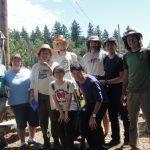 Haliburton farm tour