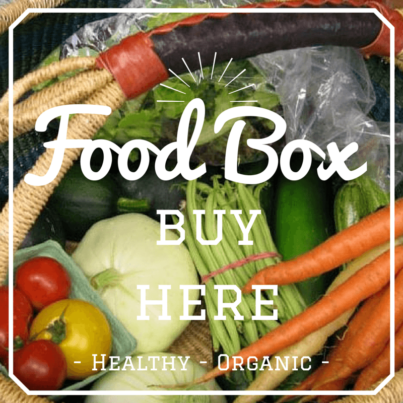Food Box Springs to Life Next Week!