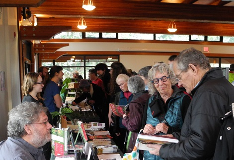 Thank you Saanich Seedy Saturday Supporters!