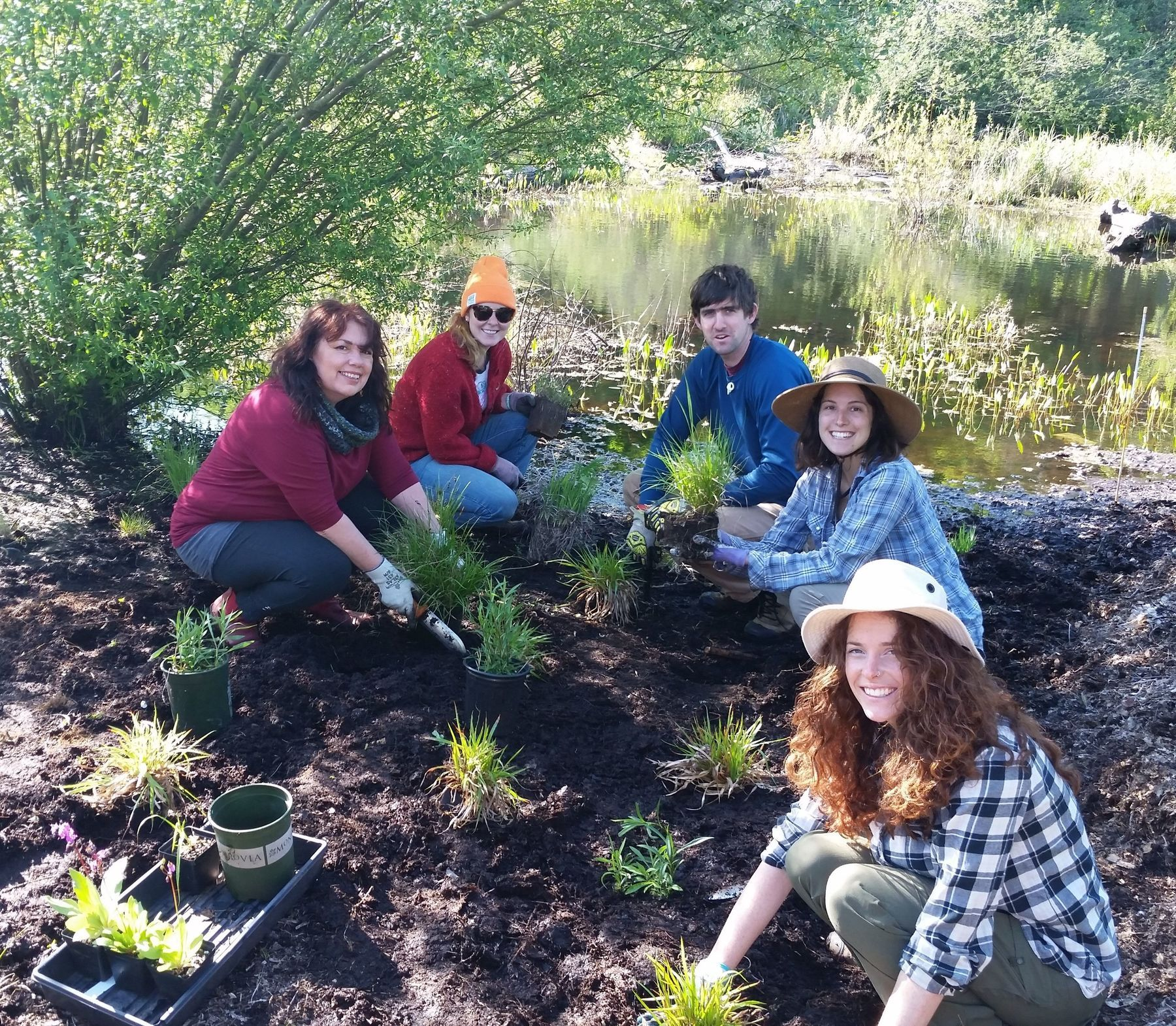 Haliburton EcoFarm School